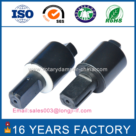 High Torque Plastic Axis Damper For Toilet Seat Cover