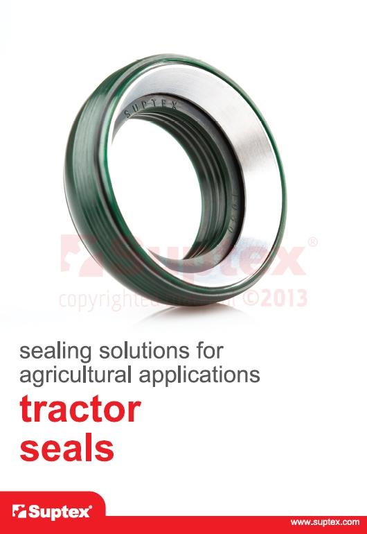 Tractor seals