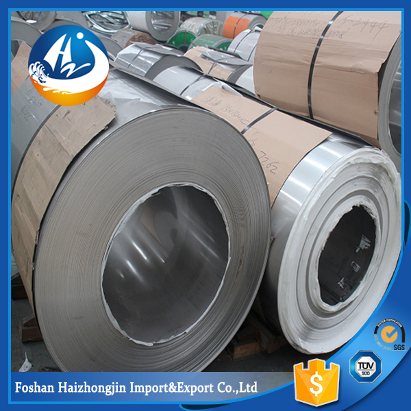hot rolles stainless steel coil 304 grade