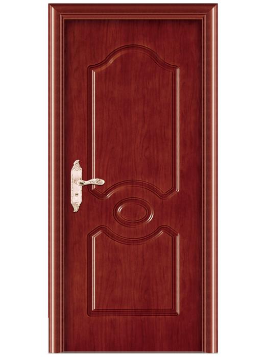 Charmant Stylish Wooden Mother Son Door Design Plain Wood Bedroom Door Old Qntique  Solid Wood Door