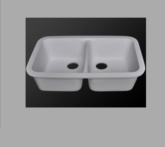 Solid Surface Sink OB810