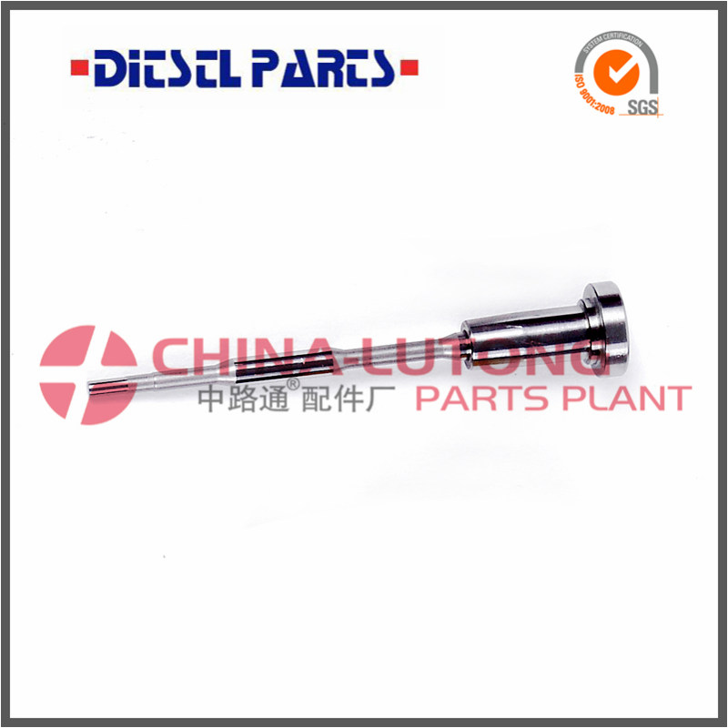 Diesel Fuel Engine Parts Common Rail Injector Valve F00RJ02035 For Diesel Injector 445120117