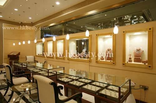 Beautiful Jewelry Store Design Ideas Photos - Decoration Design ...