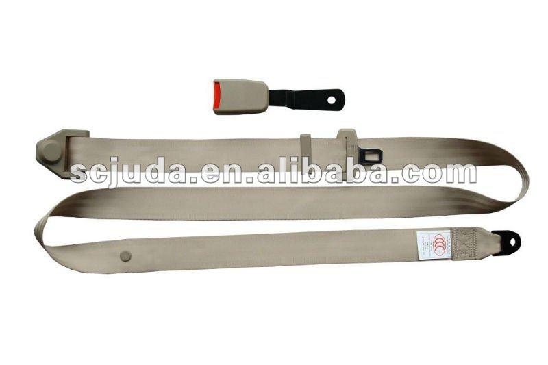 minibus 3-points Static seat belt