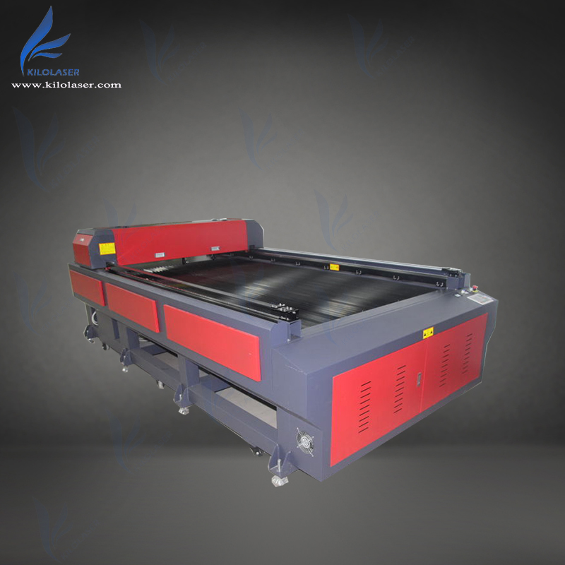 20mm mdf wood laser 300w cutting machine