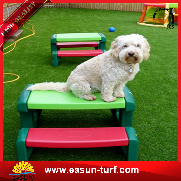 best selling artificial turf garden plastic green grass-Donut