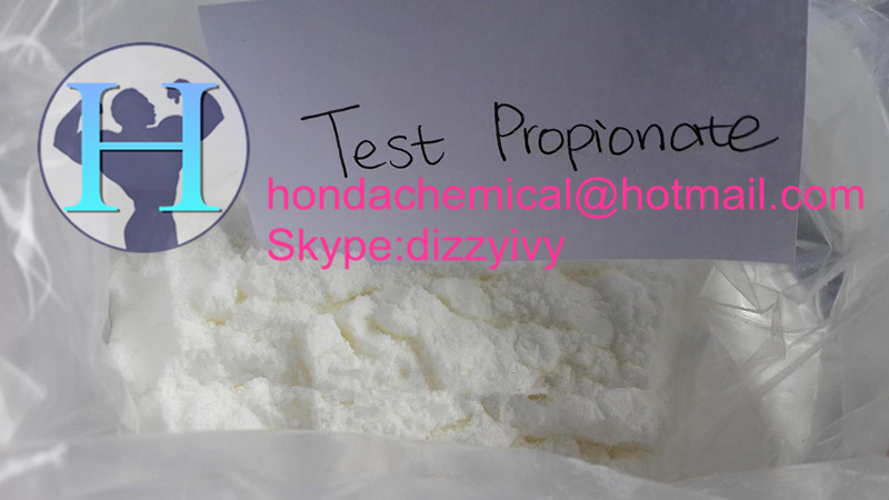 99% purity Testosterone Propionate steroid powder Test Prop Safe Ship Bodybuilding Steroid Hormone