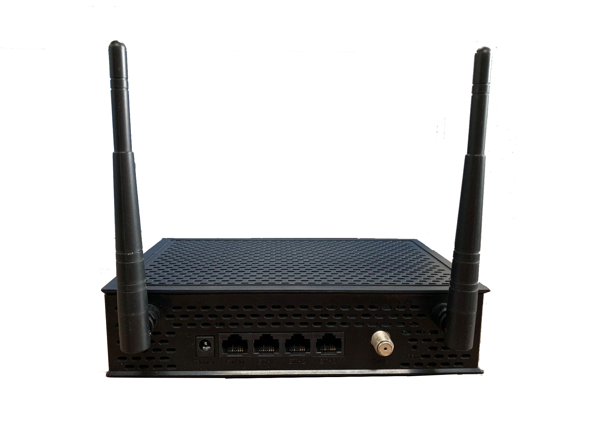 BL-CM314/314s DOCSIS3.0 Cable Modem with WIFI