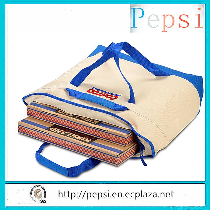 Outdoor Laminated cooler bag for Storage