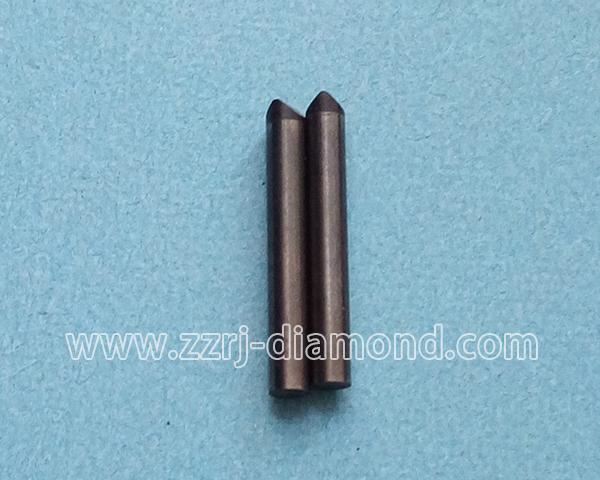 PCD micro drill blanks
