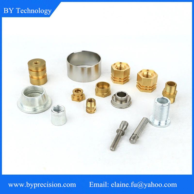 CNC precision mechanical parts