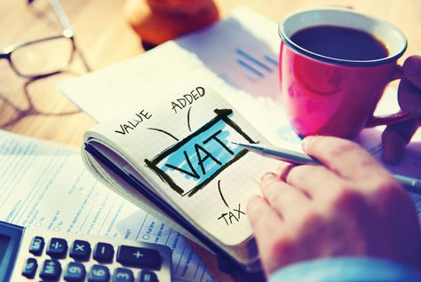 ARE YOUR READY FOR VAT ACCOUNTING IN UAE - Contact for consultancy - 050-3515421