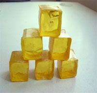 Gum Rosin (CAS No.: 8050-09-7)