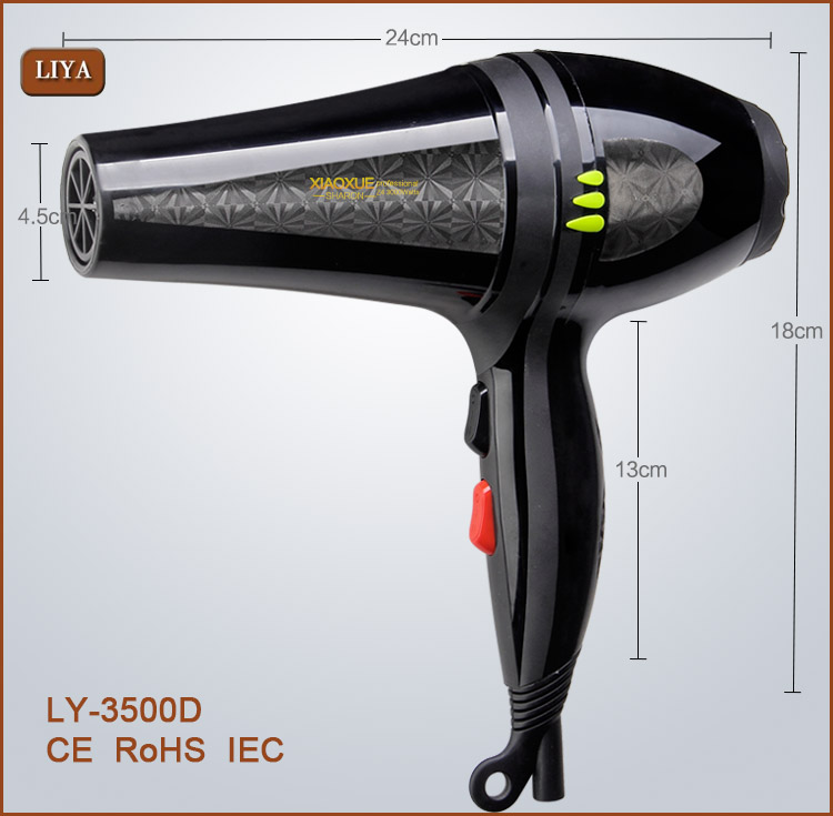 Professional Hooded Big Hair Dryers