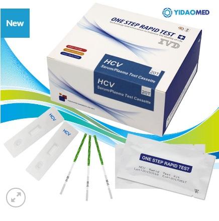 Hepatitis Tests