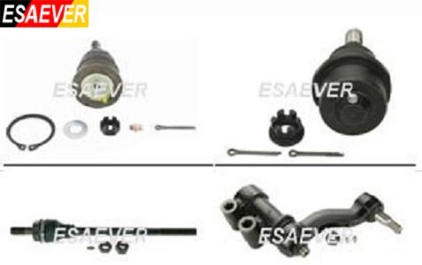 Tie Rod End K6694 ES80277 EV417 ES3423 EV800905 K750397 K700508