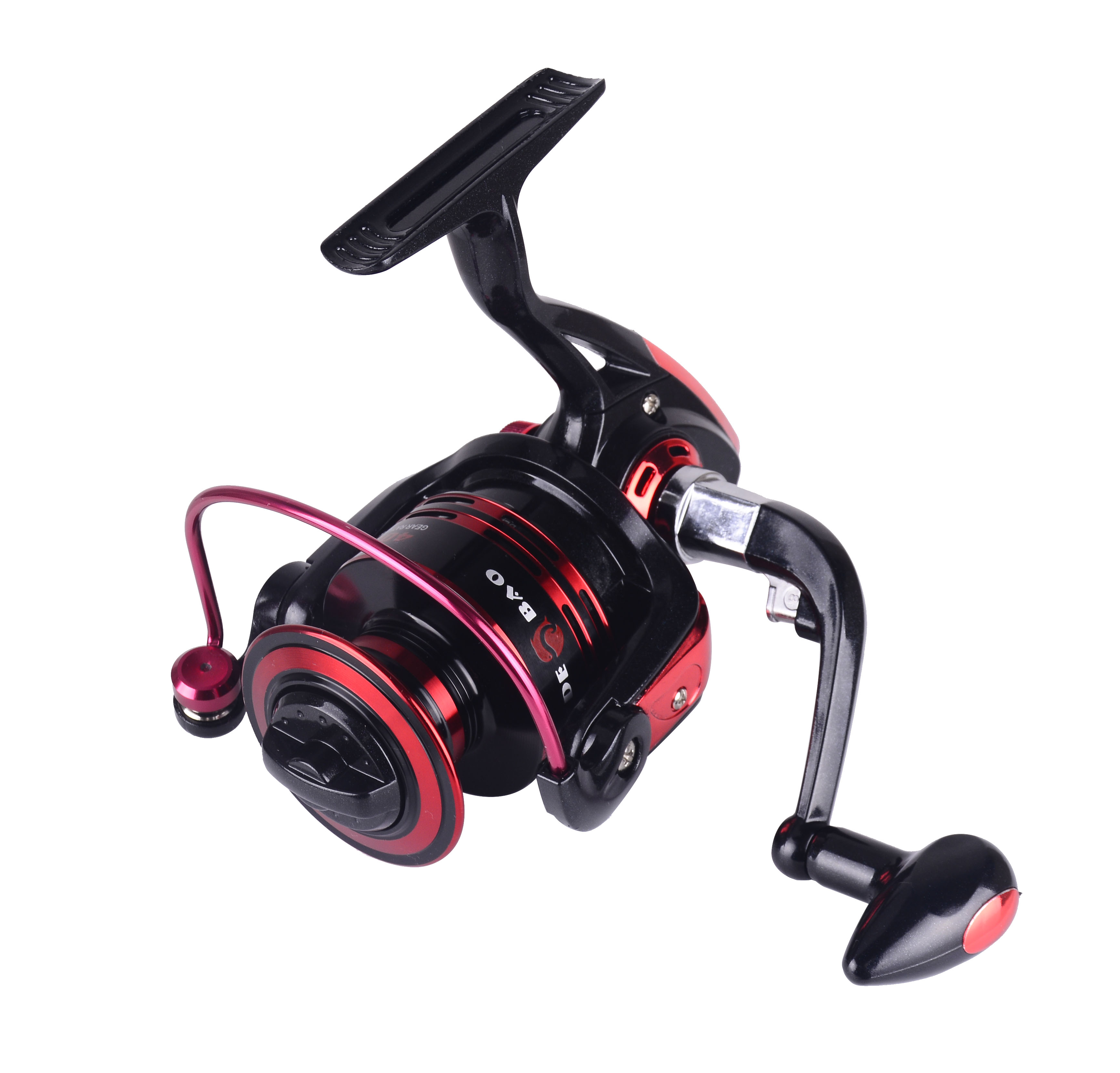 New Style Best Selling High Quality DB2000-4000 Spinning Fishing Reel