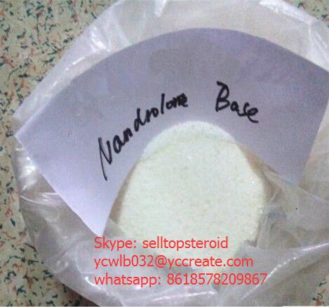 Nandrolone raw steroid powder nandrolone base