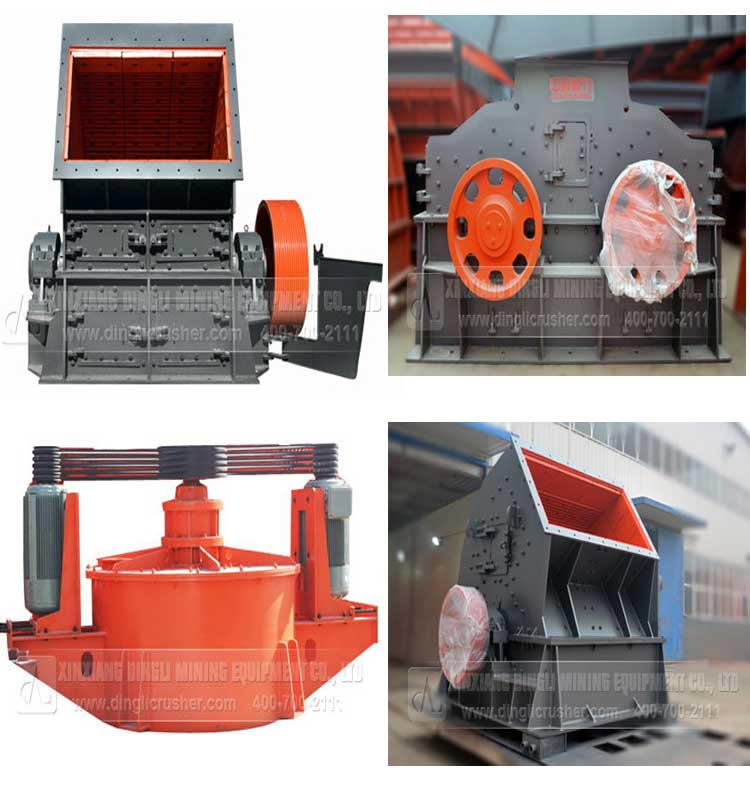 Gravel Production Line for Clean and High Prodction Capacity
