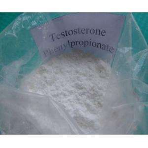 High Quality Testosterone Phenylpropionate Raw Powders