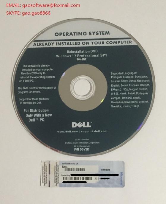 windows 7 ultimate oem version and retail version