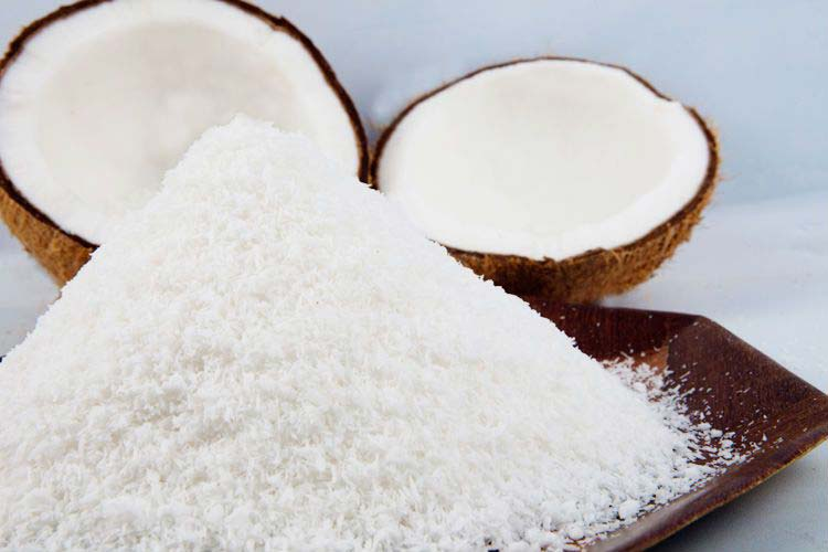 Dry Coconut Powder for sale