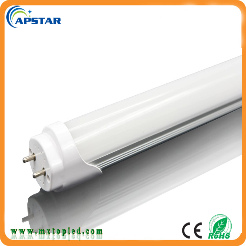 Top Manufacturer LED Tube T8 6500K with Sensor, 1200MM CE RoHS best tube t8 120cm 18w led tube