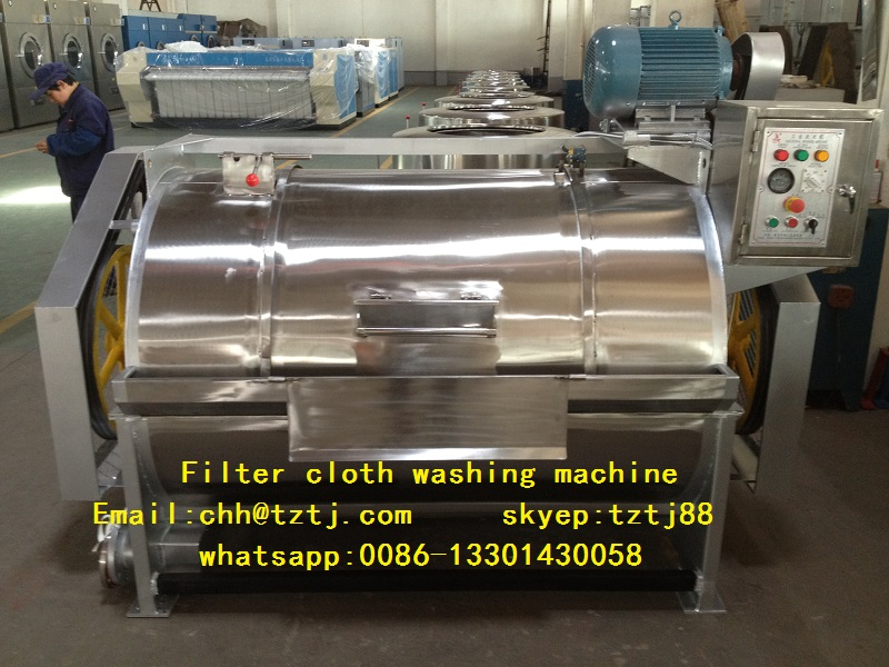 Industrial Filter cloth Cleaning equipment,Filter oil machine Filter cloth Cleaning machine