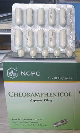 chloromycetin online calculator
