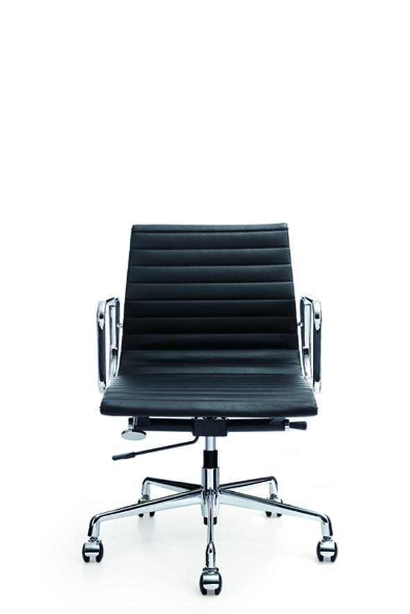 Eames Replica Middle back Thinpad Chair