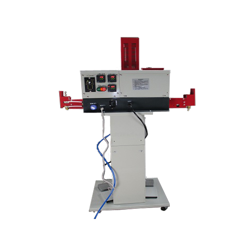 Double Sprayers Type Gluing Coating Machine