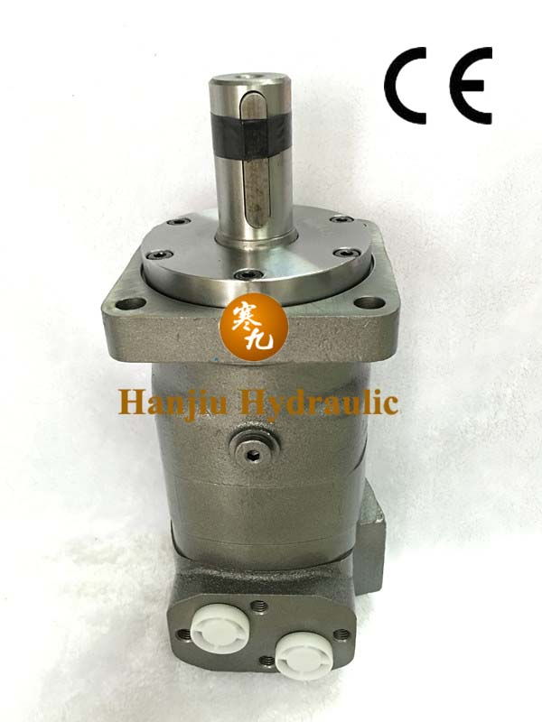 Hydraulic Orbit Motor BMT Use for Conveying Circuit Motor