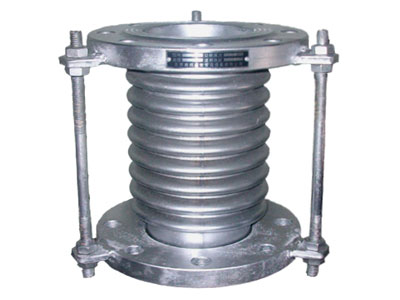 metal expansion joint compensator 2 inch DN50 PN10