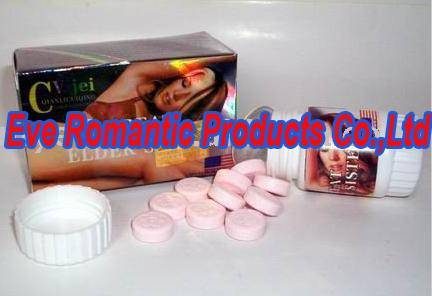 Sex Tablet for Woman--- Great Elder Sister