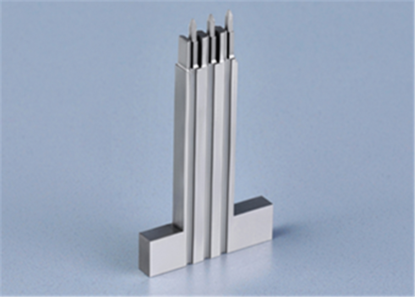 OEM Customized Precision Connector Mould Parts Injection Moulded Components