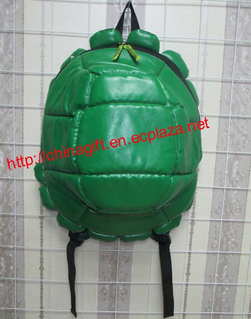Turtles Shell Backpack