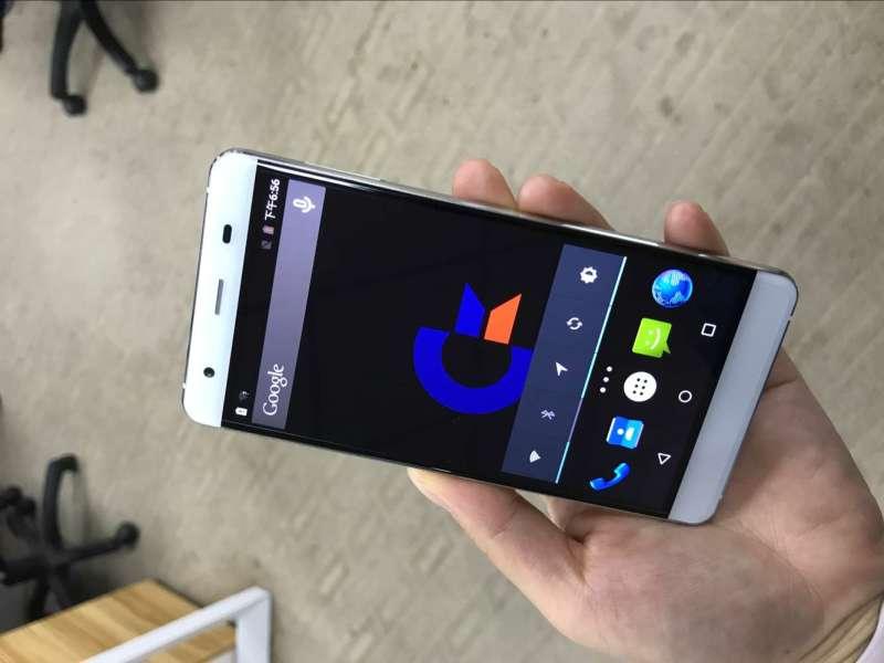 4G mobile phone Max 1