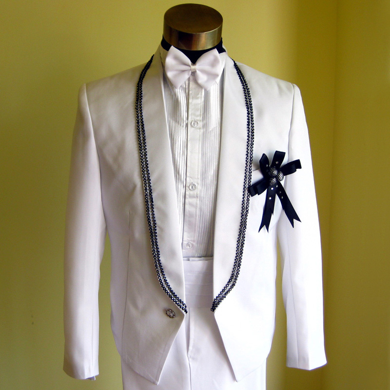 latest design men's wedding suits