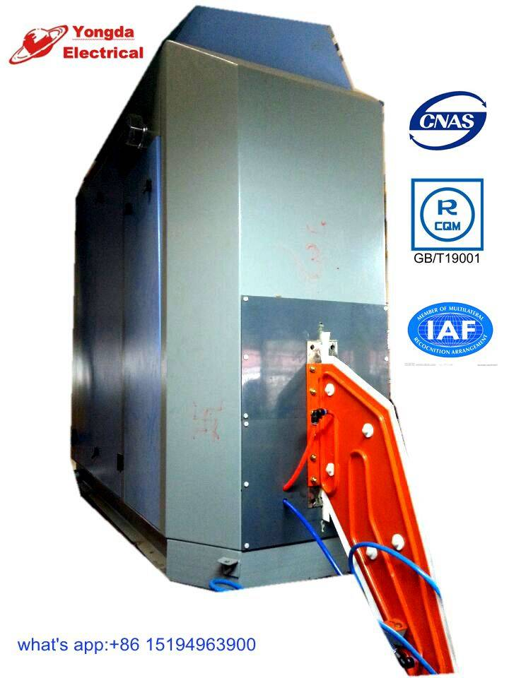 Solid State H.F. Welder 150kw For Tube Manufacturer - Baoding Yongda ...