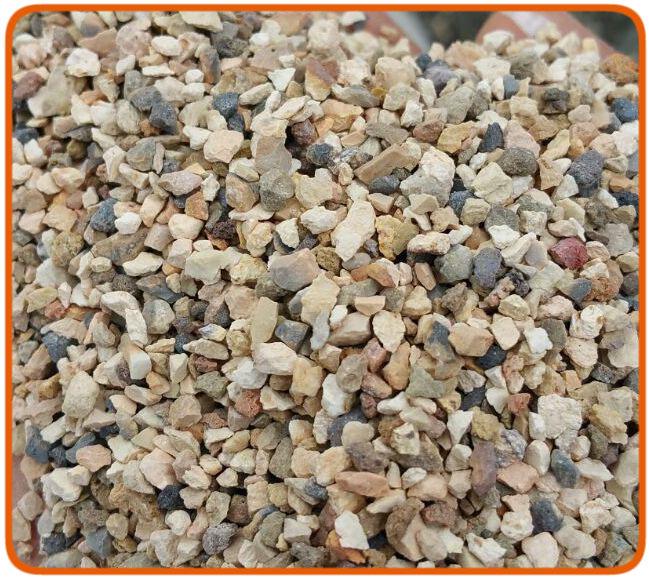 85% Aluminia anti-skid surface bauxite