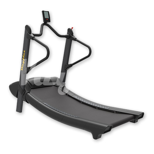 Curved Treadmill CT500