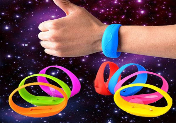 Buy Best Price LED Flashing Bracelets or Wristbands