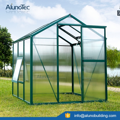 Wholesale Natural Ventilation Greenhouses