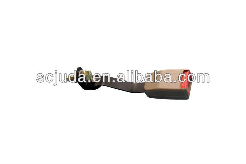 Car Seat Belt Buckle types