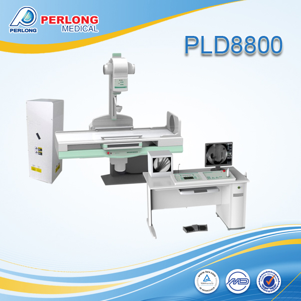 digital x ray machine PLD8800 DR equipment price