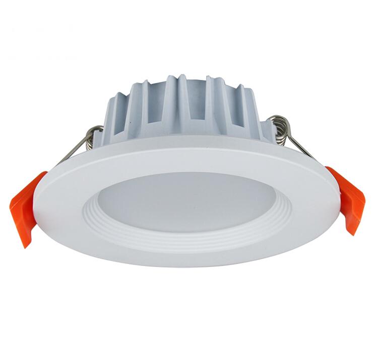 new design SMD2835 led recessed ceiling light