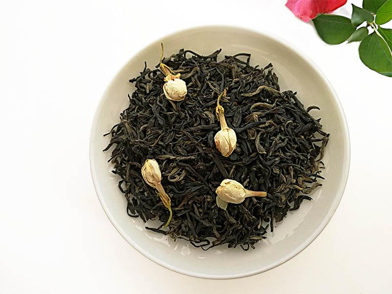 Chinese Premium Healthy Scented Jasmine tea