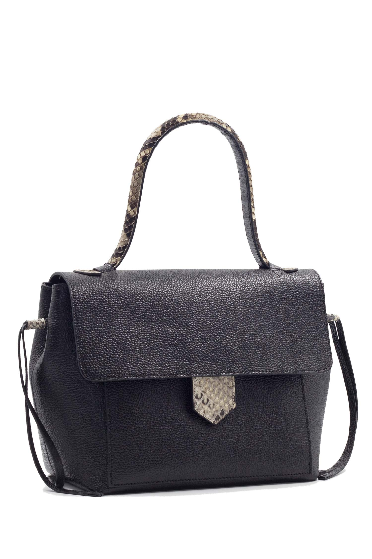 Competitive Price Unique Luxury Genuine Leather 2017 Woman Handbag
