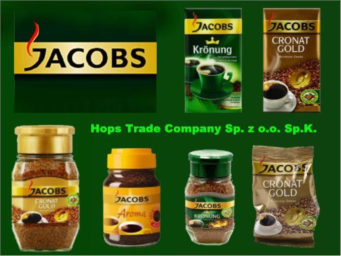 kraft jacob coffee