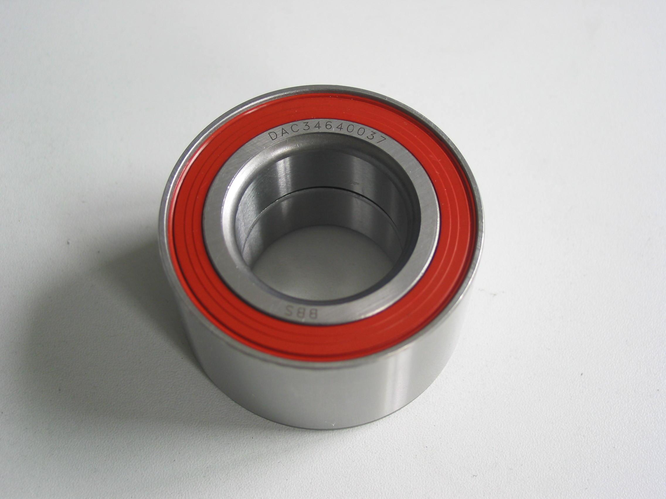 Wheel Bearing Mazda UM5133047 UH7126175 UH7126185 NSK 47KWD02AU42